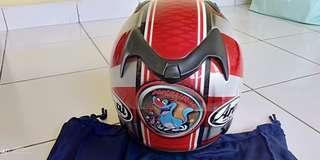 Helmet arai