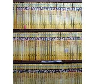 【福袋】甜檸檬系列言情小說/不挑書福袋一箱一組20本299元(售完為止)