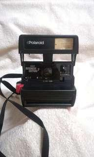 Authentic Vintage Polaroid 600 Business Edition 2 Camera