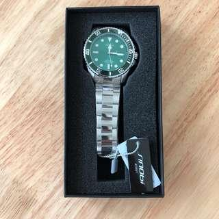 Sinobi Men's Watch
