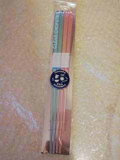 *New* Chopsticks 2 pairs (Made in Japan)