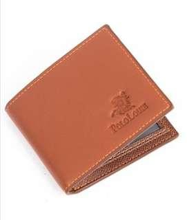 Polo Louie Men's Wallet