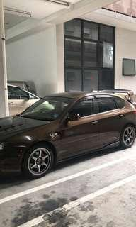 Subaru Impreza 1.5 R HatchBack Manual (No Deposit)