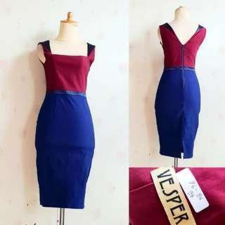 Elegant dress by Vesper