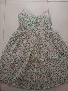 Dress  small