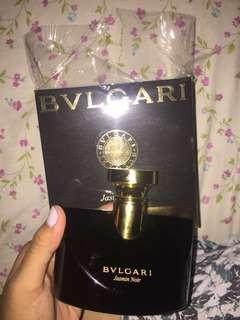 Bvlgari jasmin noir / parfum bulgari