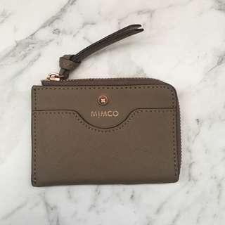 Mimco Small Card/Coin Wallet