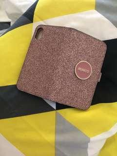 Mimco Iphone X tech case