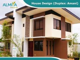 Duplex unit in ALMIYA, Canduman, Mandaue City