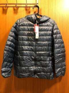 Uniqlo Women Ultra Light Down Extra Warm Jacket