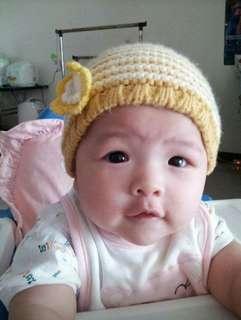 🚚 寶貝帽子