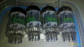 12ax7 tubes baldwin 4 for $50