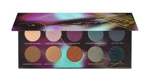 Zoeva Electric Eyes Eyeshadow Palette