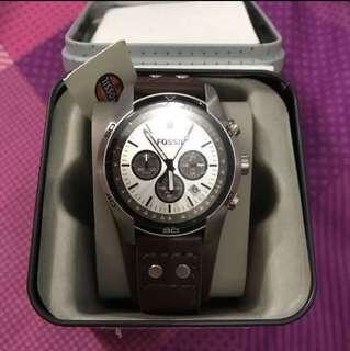 Fossil Watch -original