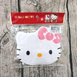 🚚 Kitty 造型幼兒口罩