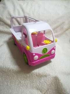 Authentic Shopkins Ice Cream Truck