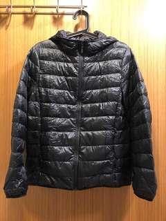 Uniqlo ultra light Down Parka Jacket