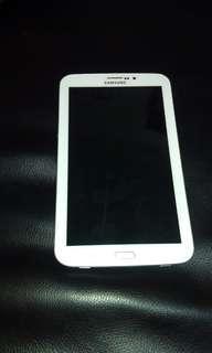 🚚 Samsung tab3.7 like new