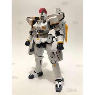 Bandai RG 1/144 OZ-00MS Tallgeese Gundam Wing EW 多魯基斯 高達模型 素組完成品