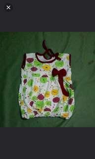 #momjualan dress baby