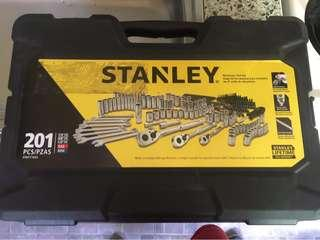 Stanley Tool Set From US