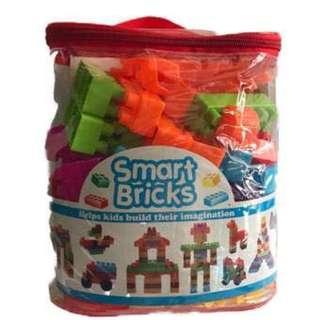 Smart Bricks building blocks