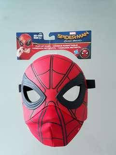 NEW! Spiderman Mask❤ Original