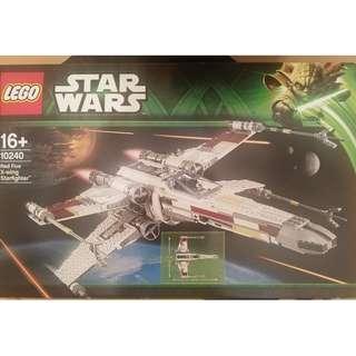 Lego 10240