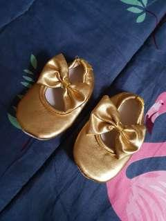 (PL) Baby Prewalk Shoes