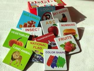 Mini board books set of 12