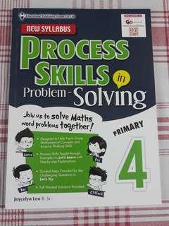Pri 4 problem solving