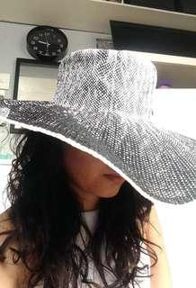 Beach Hat by Carrie Underwood