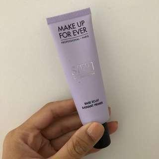 Make Up Forever Radiant Primer
