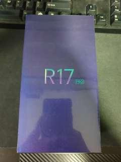 Brand new OPPO R17 Pro