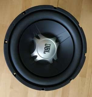 JBL GT5-10 10吋低音單元