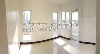 Zitan 1BR with balcony RENT TO OWN (walking distance from EDSA Shangri-la)