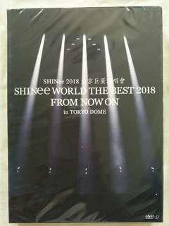 [Music Empire] SHINee - World Tour The Best 2018