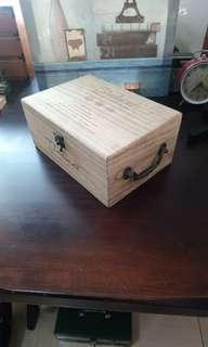 🚚 Senlacer 置物木盒