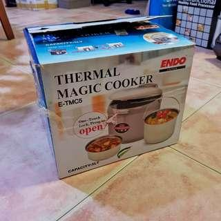Thermal Magic Cooker
