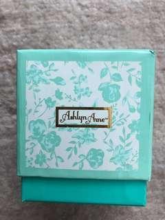 White Tea Jasmine Candle
