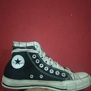 Converse ct high bw