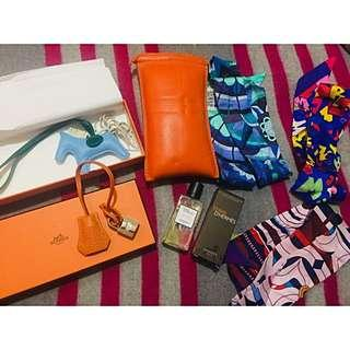 Hermès Bundle