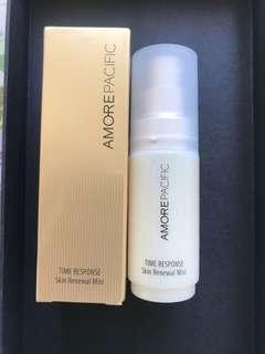 Amore Pacific time response skin renewal must 30ml