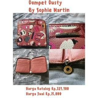 Dompet Dusty by Sophie Martin