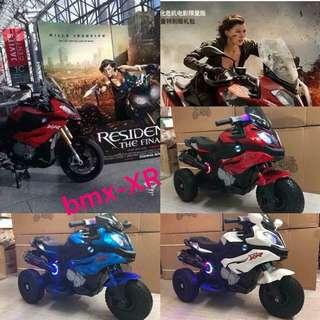XR motorbike kids