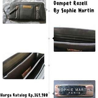 Dompet Rozell by Sophie Martin