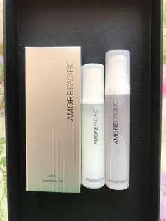 Amore Pacific basic introductory gift 10ml
