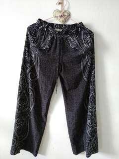 Michael Kors Paisley print culottes