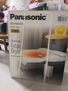 全新 Panasonic 樂聲 FD-F06S1H  (曬被寶)
