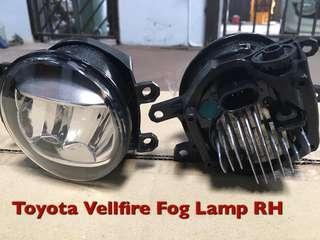 LED Fog lamp / 1 set